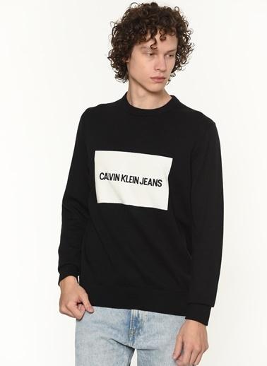 Calvin Klein Triko Siyah